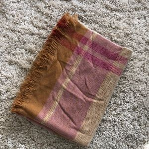 Gorgeous blanket scarf by Modena from NORDSTROM